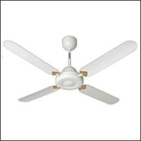 потолочный вентилятор 4 лопастной