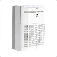 вытяжной вентилятор с фильтром