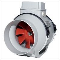 вытяжного вентилятора с es мотор