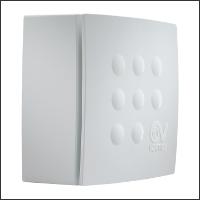 центробежный вентилятор для вытяжки