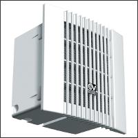 вентилятор улитка бытовой
