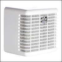 вентилятор центробежный вытяжной кухонный