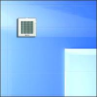 вентилятор для экстракции воздуха