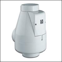 вытяжной вентилятор центробежный