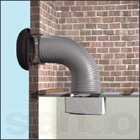 вытяжной вентилятор на потолке