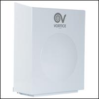 вентилятор канальный с защитой от воды