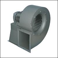 вытяжной вентилятор для сварочного поста