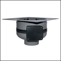 вентилятор канальный для настенного монтажа