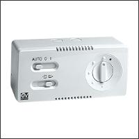 трансформаторный регулятор скорости вентилятора