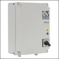 регулятор скорости для индустриального вентилятора