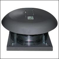 крышной вентилятор с встроенными проушинами