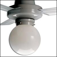 светильник вентилятор