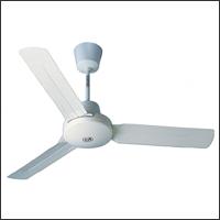 потолочный вентилятор под светильник