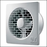 вытяжной вентилятор (осевой)