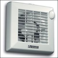 вытяжной вентилятор пунто для дома