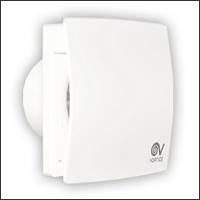 вытяжной вентилятор c панелью
