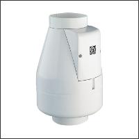 вентилятор для круглых воздуховодов