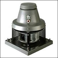 потолочный вытяжной вентилятор