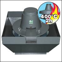 высокотемпературный вентилятор для дымохода