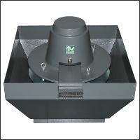 вытяжные вентиляторы высокотемпературные