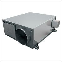 вытяжной вентилятор на подшипниках